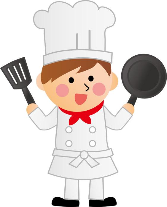 ケーキ職人になりたくて調理製菓専門学校で2年間学んだことを紹介します。