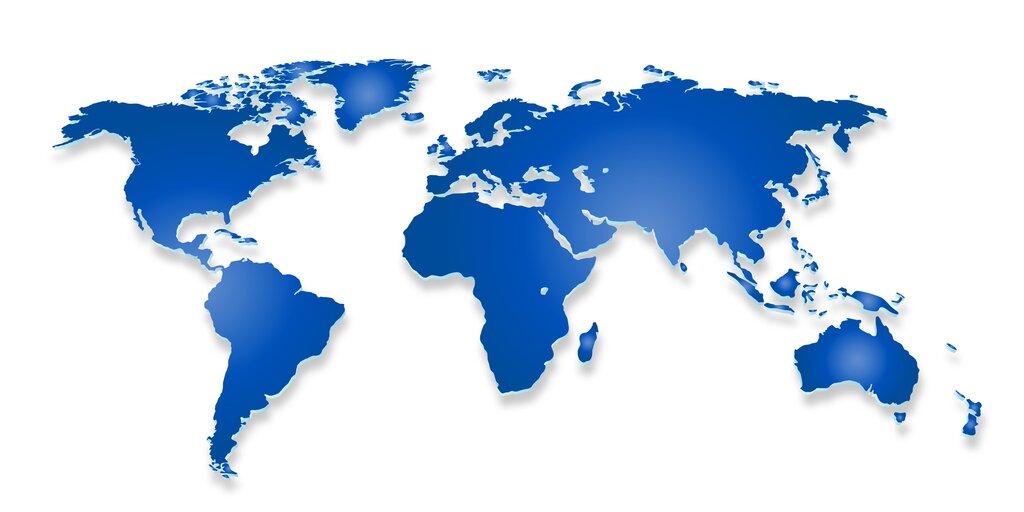 海外の会社へ就職活動や転職をしてみよう!