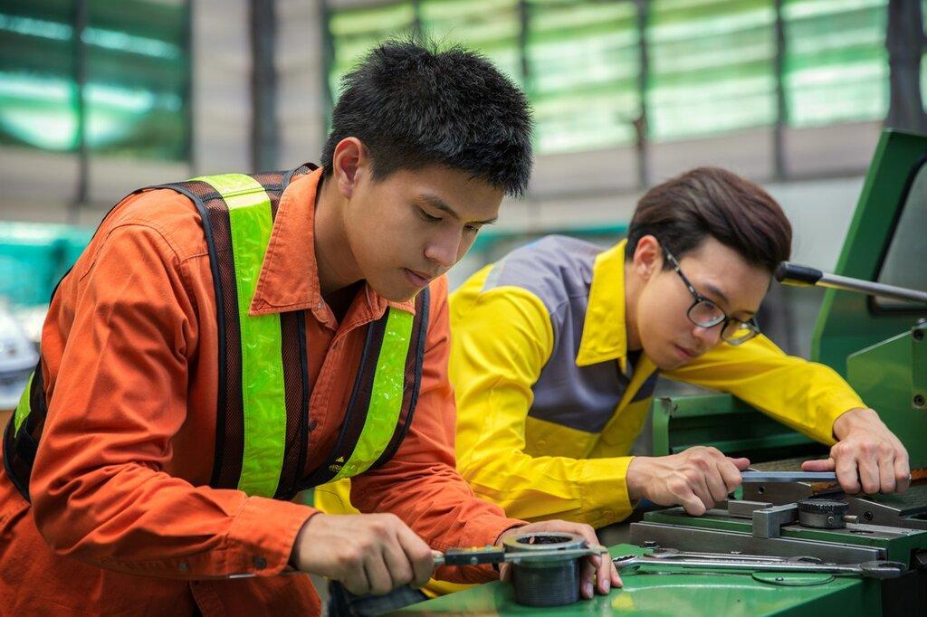 外国人労働者を育成する5つのポイント